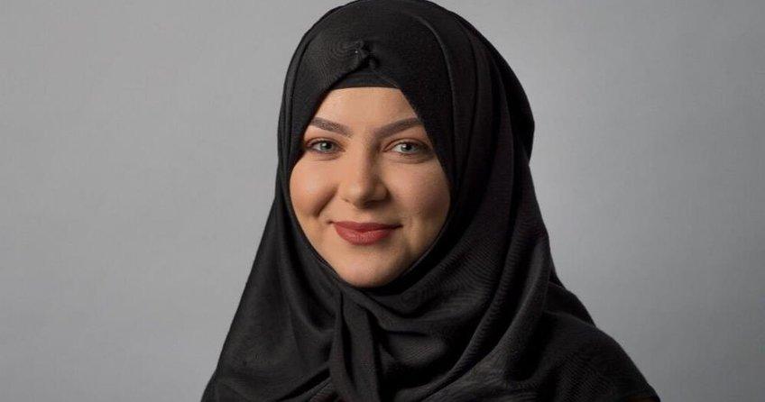 Elif Hotaman: Dışlanmak beni siyasete itti