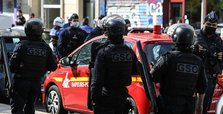 4 injured in Paris knife attack near former Charlie Hebdo offices