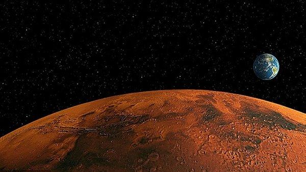ÇİN, MARS KEŞFEDECEK