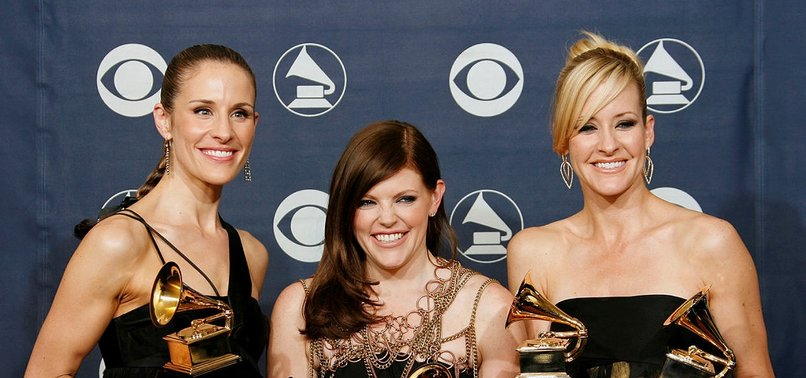 WITH NEW NAME AND ALBUM, THE CHICKS VOICES RING LOUD AGAIN