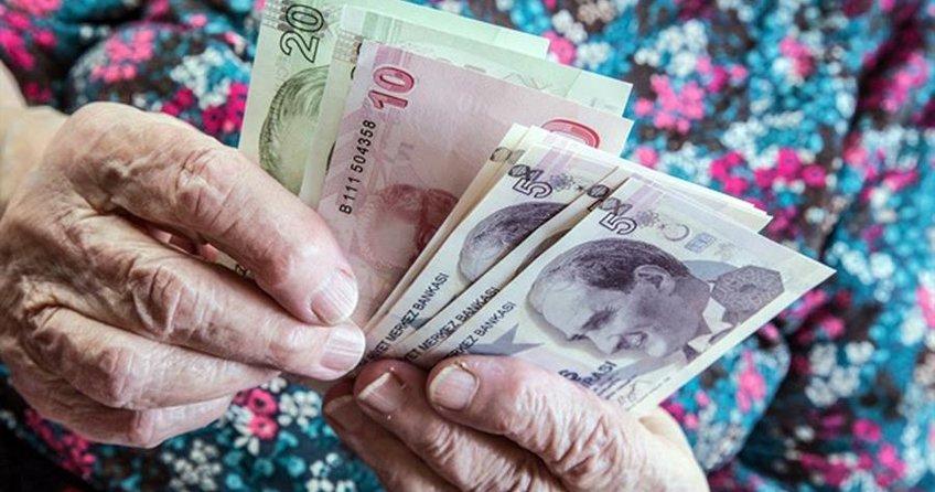 Yurtdışından gelen emeklilik başvuruları adeta patladı