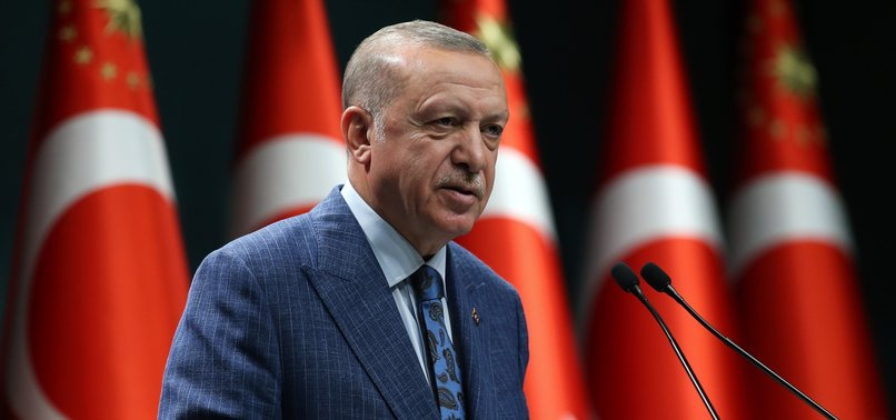 TURKEYS ECONOMY IN STRONG RECOVERY PERIOD: PRESIDENT