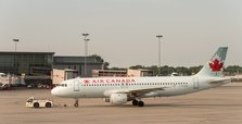 Air Canada passenger falls asleep on plane, wakes up alone