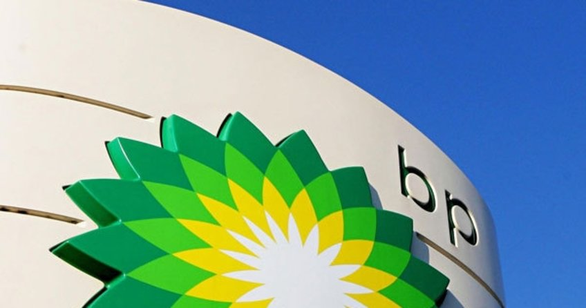 BP'nin gözü Türk Akımı'nda