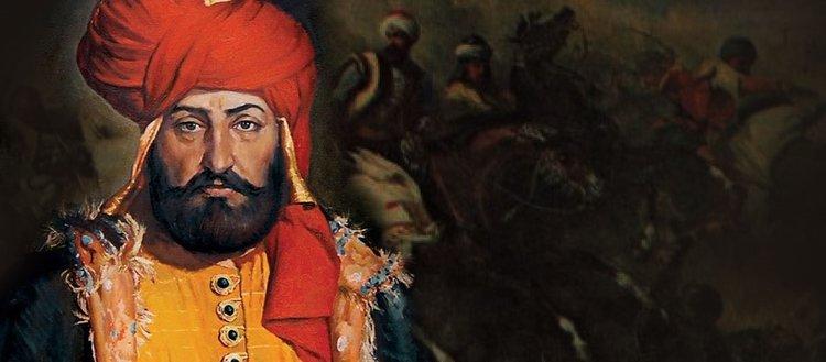 10 soruda IV. Murad dönemi