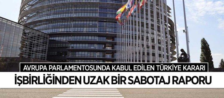 AB Bakanı Çelik: Aynen iade edilecek