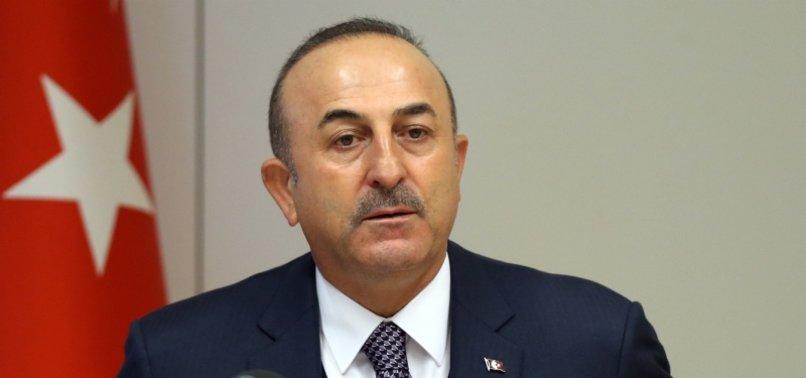TURKISH FM ÇAVUŞOĞLU: GÜLENIST TERROR GROUP ABUSING EUROPEAN SECURITY BODY