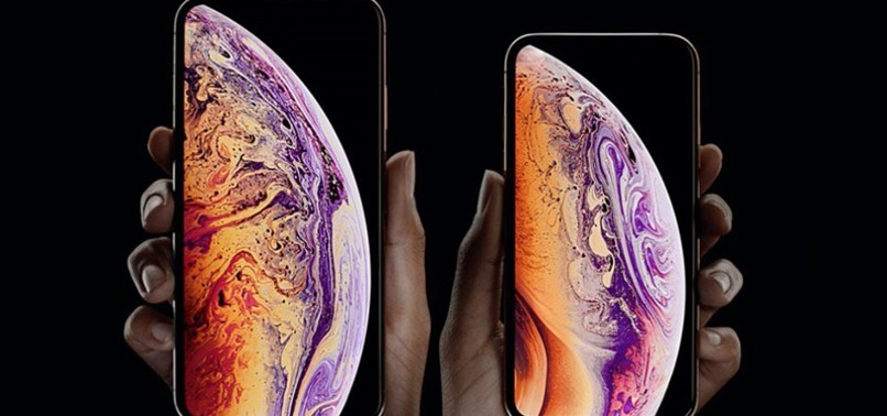 APPLE UNVEILS IPHONE XS, APPLE WATCH SERIES 4