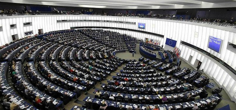 EUROPEAN PARLIAMENT PASSES RESOLUTION TO END RACISM