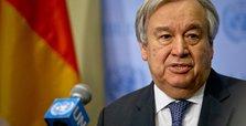 UN chief warns COVID-19 provides opportunity for terrorists