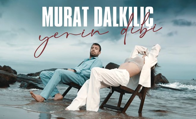 Murat Dalkılıç Yerin Dibi