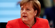 Merkel calls for extraordinary German solidarity with EU peers