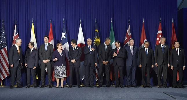 Remaining TPP members to move forward after US quit