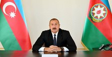'Those trying to intimidate Azerbaijan will regret it'