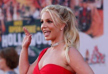 Britney Spearsin Babası Vasilikten Ayrılıyor