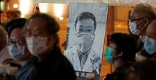 Wuhan doctor at whistleblower's hospital dies from coronavirus