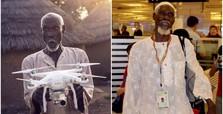 Turkey fulfills wish of Ghanaian man dreaming of Hajj