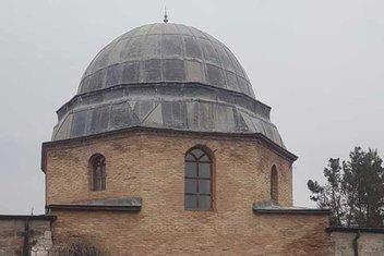 Kadim tarihin canlı şahidi: Battalgazi Ulu Camii