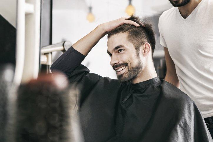 Erkeklerde saç bakımı için neler yapılmalı?