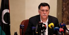 Libya's UN-recognized gov't head urges stopping war