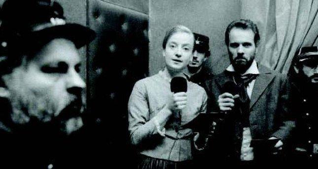 Fransız sinemasından bir komün denemesi