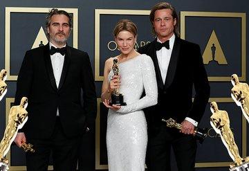 92. Akademi Oscar Ödülleri Sahiplerini Buldu!