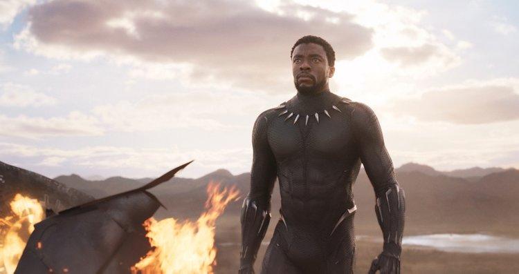 Black Panther hayranlarını korkuttu!