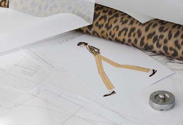 Dior, İkonik Bar Ceketini Yeniden Keşfetti