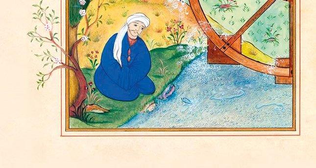 Azerbaycan edebiyat tarihinde bir ilk: Yunus Emre