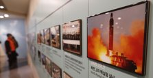 North Korea conducts test at long-range rocket site