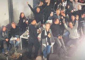 G20 öncesinde sarhoş Alman polis krizi