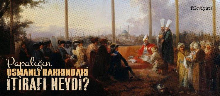 Avrupalıların hayran kaldığı Osmanlı yargı sistemi