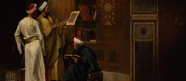 Kan dolaşımını keşfeden Müslüman alim