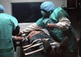 Özgürlükler ülkesinde yine idam!