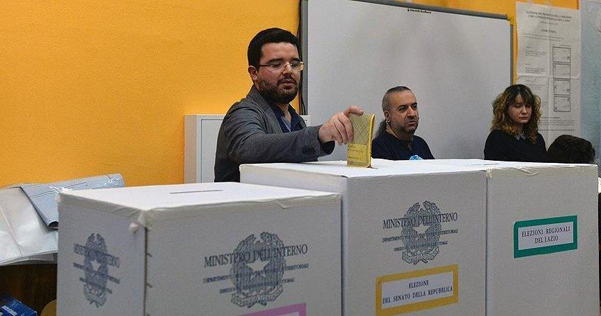 İtalyada öncelik erken seçim değil koalisyon