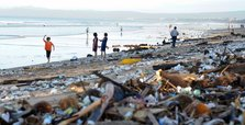 Among world's worst polluters, ASEAN vows to tackle ocean waste
