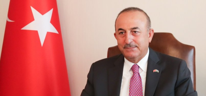 TURKEY TO PROVIDE SUPPORT IF AZERBAIJAN REQUESTS IT: ÇAVUŞOĞLU