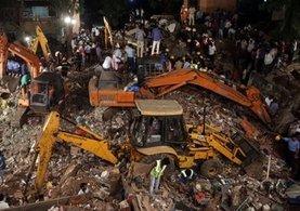 Hindistan'da facia: Ölü sayısı 17'ye yükseldi