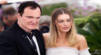 Margot Robbieden Quentin Tarantinoya mektup