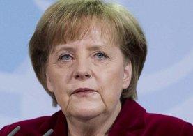 Merkel: Almanya, Türkiye ile gerginlik istemiyor
