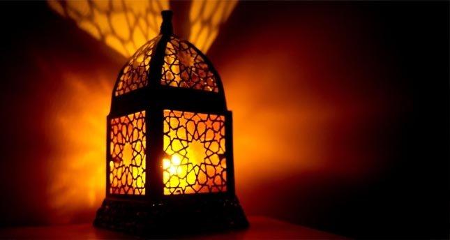 Ramazan'da Gökkubbe'deyiz