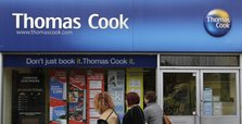 British holidaymakers returning to Turkey: Thomas Cook