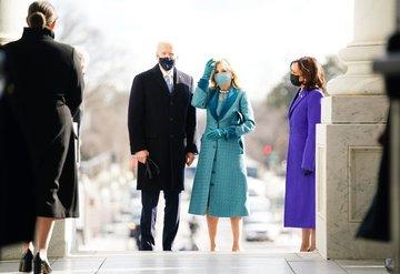 First Lady'lerin En Ünlü 14 Elbisesi