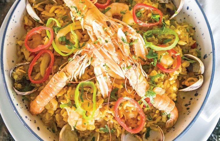 Seaspice günden güne müdavimi artan Watergarden Ataşehir, bünyesindeki farklı restoranlarla da ilgi çekiyor. Şık ambiyansı ve sunduğu farklı lezzetlerle bugünlerde merak uyandıran Seaspice bu mekanların başında geliyor.