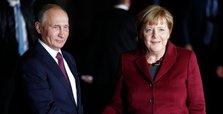 Putin, Merkel to meet in Berlin over Ukraine conflict