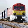 على خطى طريق الحرير: أول قطار تجاري صيني يصل بريطانيا