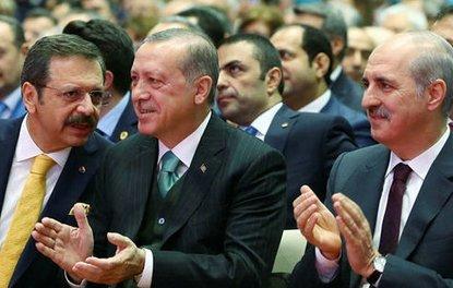 Erdoğanın çağrısı sonrası yerli otomobil için ilk toplantı
