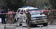 Blast kills 23 at a cattle market in southern Afghanistan