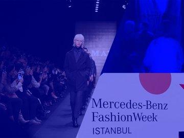 Mercedes-Benz Fashion Week Istanbul AW'19 | 1.gün