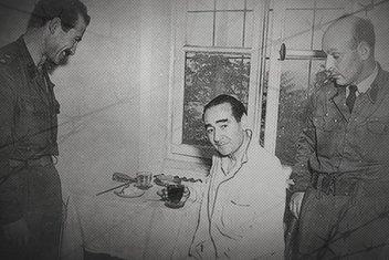 Menderes'in idam sehpasında dahi söylemediği 'devlet sırrı'